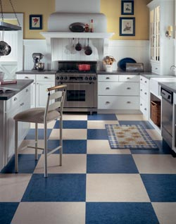 Laconia NH Luxury Vinyl Tile